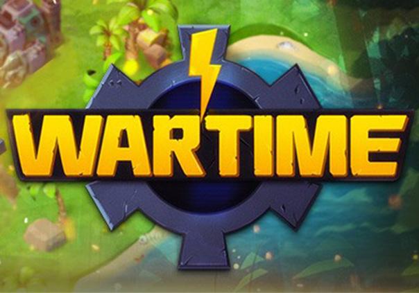 Wartime Game Profile Image
