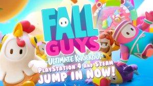 Fall Guys Launch Trailer