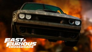 Fast and Furious Crossroads Launch Trailer
