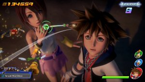 Kingdom Hearts Melody of Memory Release Date Trailer