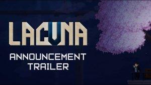 Lacuna Announcement Trailer