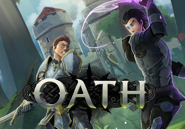 Oath MMO