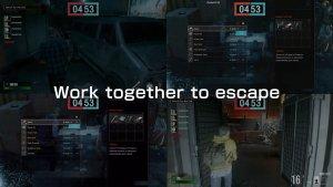 Resident Evil Resistance Video Thumbnail