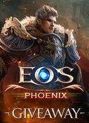 EOS Phoenix Giveaway