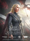 Game of Thrones: Winter Is Coming Giveaway