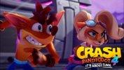Crash Bandicoot 4 Launch Trailer