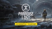 Paradise Lost Gamescom Cinematic