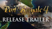 Port Royale 4 Release Trailer