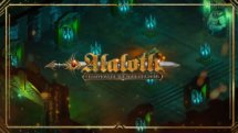Alaloth Gameplay Trailer Gamescom 2020