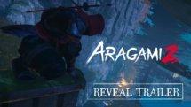 Aragami 2 Reveal Trailer