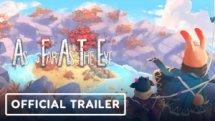 As Far As The Eye Gamescom Trailer