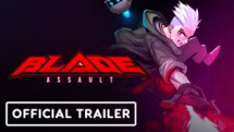 Blade Assault Official