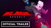 Blade Assault Official