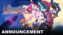 Disgaea 6 Announcement Trailer