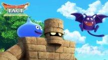 Dragon Quest Tact PreRegistration Trailer