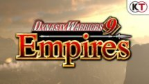 Dynasty Warriors 9 Empires TGS Trailer