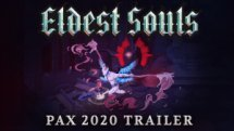 Eldest Souls PAX Teaser