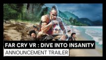 Far Cry VR Announcement Trailer