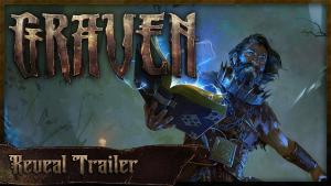 Graven Reveal Trailer