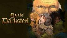 Guild of Darksteel Announcement Trailer