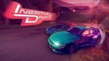 Inertial Drift Launch Trailer