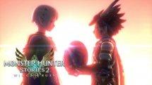 Monster Hunter Stories 2 Announcement Trailer