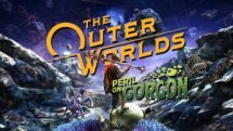 Outer Worlds Peril on Gorgon Release Trailer