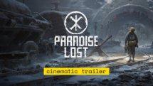 Paradise Lost Gamescom Cinematic
