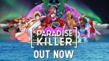 Paradise Killer Launch Trailer
