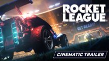 Rocket League Free To Play Cinematic Trailer