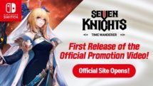 Seven Knights Time Wanderer Reveal Trailer
