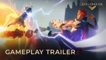 Spellbreak Launch Trailer