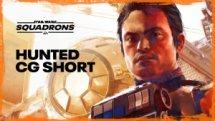 Star Wars Squadrons Hunted CG Short