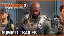 Tom Clancys Division 2 Summit Trailer