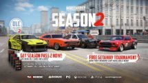 Wreckfest Season 2 Trailer