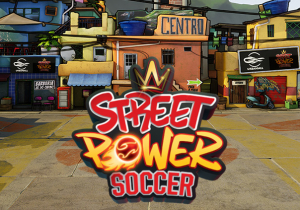 Street Power Football Game Profile Image