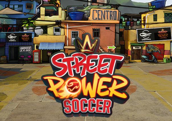 Street Power Football Game Profile Image