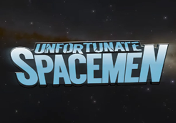 Unfortunate Spacemen Game Profile Image