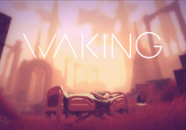 Waking Game Profile Image
