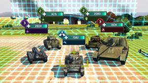 Atari Combat Tank Fury Trailer