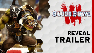 Blood Bowl 3 Reveal Trailer