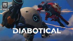Diabotical Launch Trailer