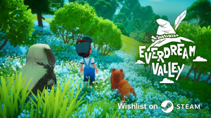 Everdream Valley Announcement Trailer