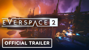 Everspace 2 Gamescom Trailer