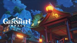 Genshin Impact Launch Trailer