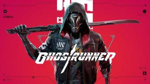 Ghostrunner Gamescom Teaser