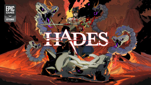 Hades 1.0 Launch Trailer