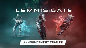 Lemnis Gate Announcement Trailer