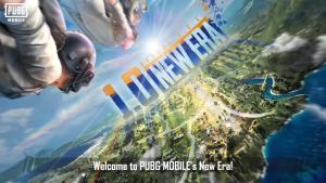 PUBG Mobile 1.0 Trailer