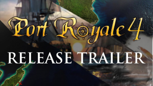 Port Royale 4 Release Trailer